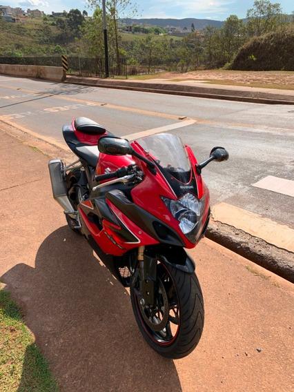 Suzuki Srad Gsx-r1000