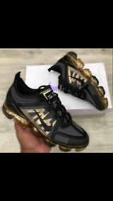 Zapatos Vapormax 2019 Caballeros