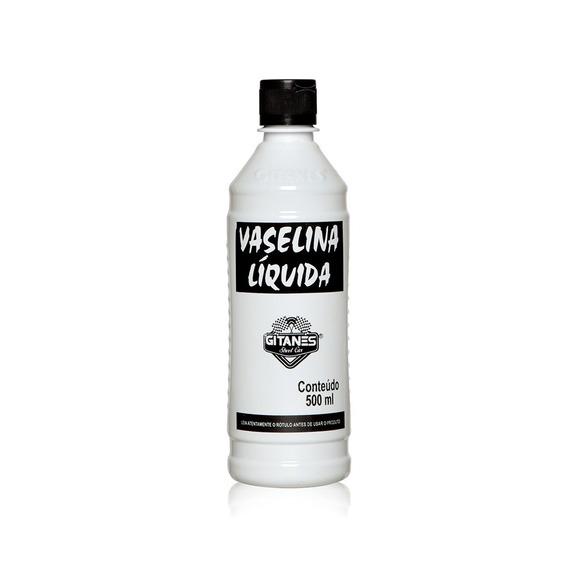 Vaselina Liquida 1litro Gitanes