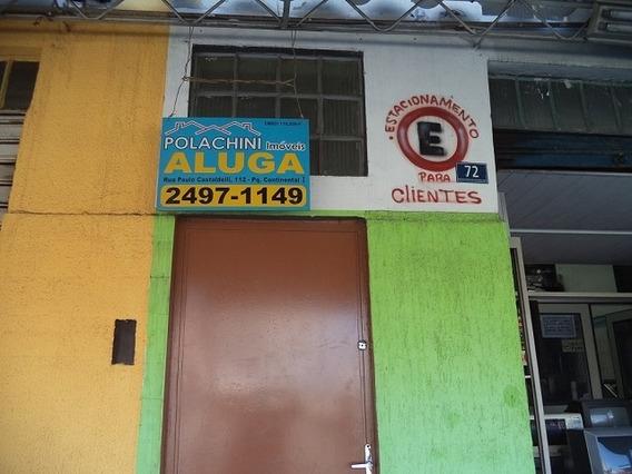 Comercial Para Aluguel, 0 Dormitórios, Parque Continental I - Guarulhos - 790