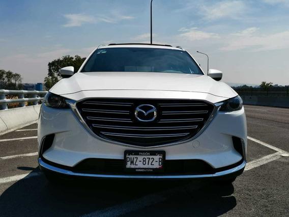 Mazda Cx-9 Grand Touring Awd At 2017 Factura Agencia 4 Cil