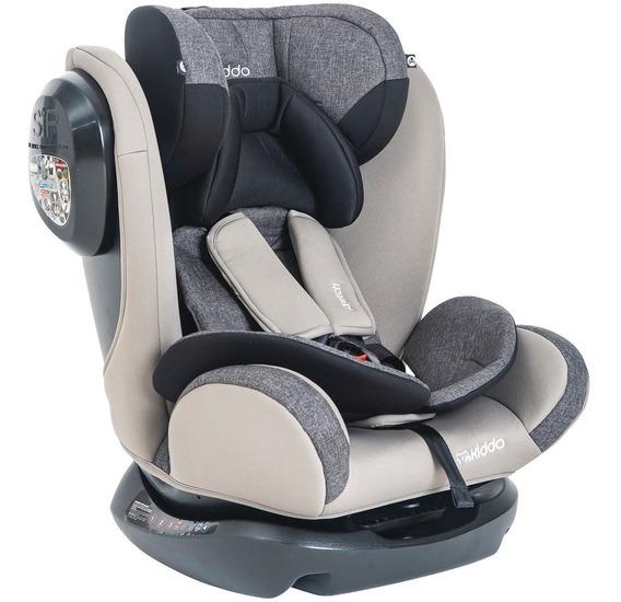 Cadeira Para Carro Melange Stretch Cappuccino Kiddo