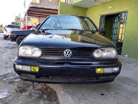 Volkswagen Golf Gti Gti 2.0
