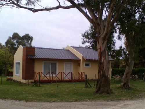Casa Mar Chiquita Alquiler Temporario
