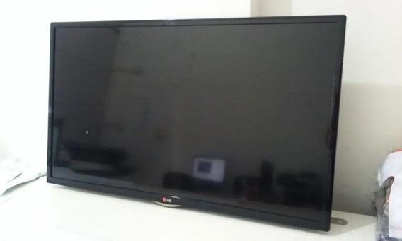 Tv LG 39 Polegadas 39ln5700 Perfeito Estado 100% Funcional