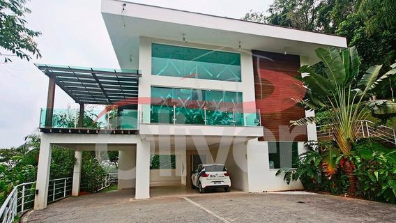 Casa Em Jaraguá Do Sul, 3 Dormitorios, 3 Vagas De Garagem, Vila Nova, Jaraguá Do Sul, Santa Catarina - Ca00043 - 33614505