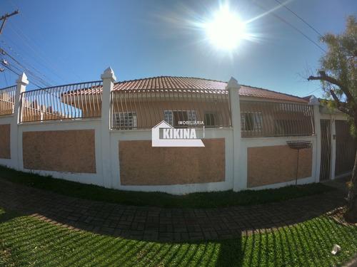 Casa Residencial Para Venda - 02950.7950