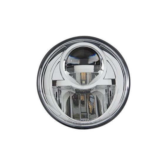 Pilot Automotive Vp-3106 Chrome 7 Headlamp