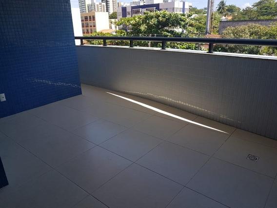 Apartamento 3 Quartos Sendo 1 Suíte 90m2 Para Locação Na Pituba - Tpa394 - 34475728