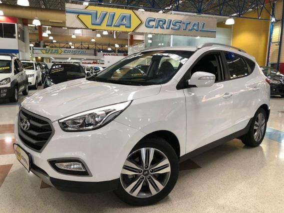 Hyundai Ix35 2.0 Gls Flex * Faz Sem Entrada *