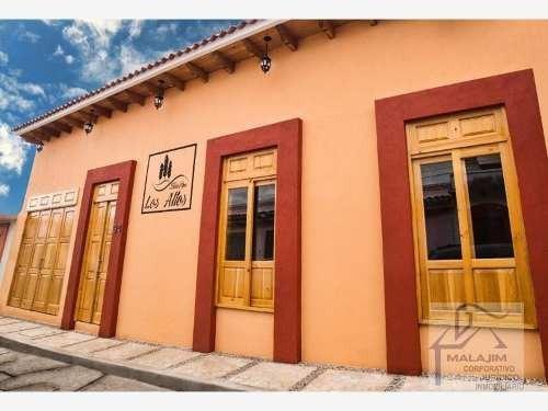 Edificio En Venta Guadalupe