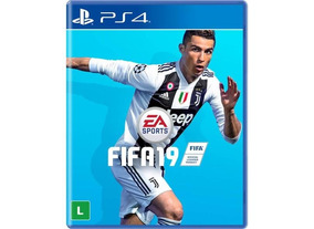 Ps4 Conta Time Do Ultimate Team Fifa 19