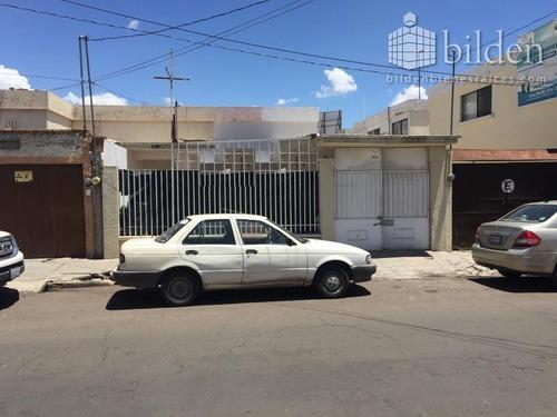 Imagen 1 de 12 de Local Comercial En Venta Victoria De Durango Centro