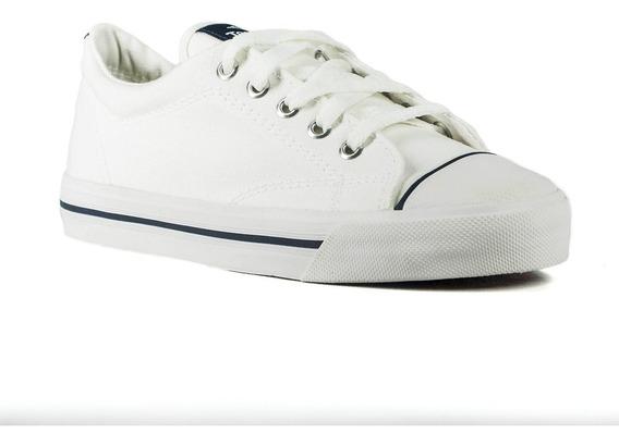 Zapatillas Topper Profesional Hombre Blanco