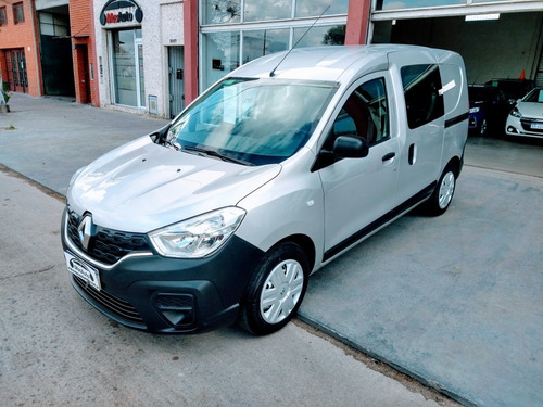 Renault Kangoo Ii Express Confort 5a 1.6 Sce 2018