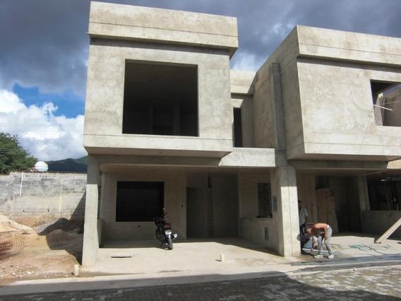 Amplia Casa A Estrenar Conjunto Residencial El Campo