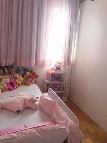 Apartamento Para Venda Em São Paulo, Vila Mariana, 3 Dormitórios, 1 Suíte, 2 Vagas - _1-1267061