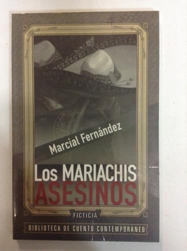 Imagen 1 de 2 de Los Mariachis Asesinos