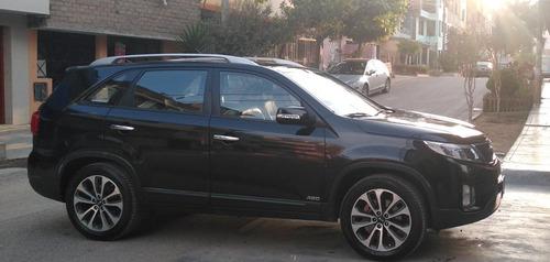Auto En Excelente Estado A Buen Precio Kia Sorento 2014 Mode