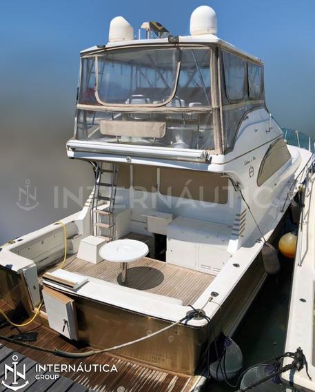Carbrasmar 50 1991 Wellcraft Sedna Fishing Fly Fish