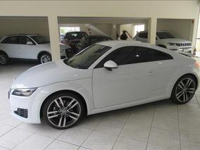 Audi Tt 2.0 Tfsi Coupe Ambition 2p Gasolina S-tronic