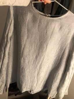 Camisa Trossman Brillo