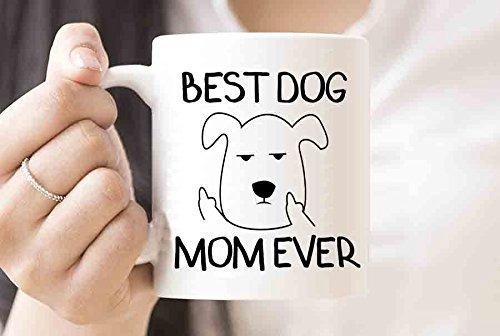 DALMATA MOM Mam/á madre mama/íta de perro D/álmata Regalo PopSockets Agarre y Soporte para Tel/éfonos y Tabletas