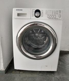 Maquina Lavar E Secar Sansung Perfeito Estado