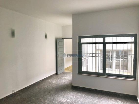 Casa Com 3 Dormitórios Para Alugar, 200 M² Por R$ 3.000/mês - Centro - São José Dos Campos/sp - Ca1839