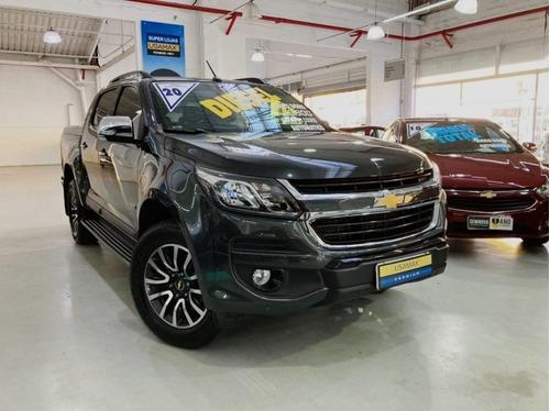 Imagem 1 de 9 de Chevrolet S10