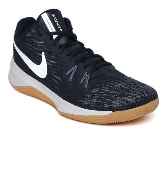 Tenis Nike Zoom Evidence 2 Originales + Envío Gratis + Msi