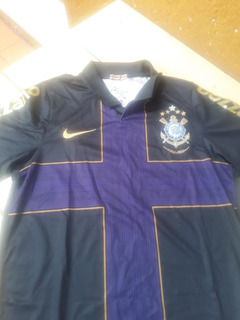 Camisa Do Corinthians Iii Original