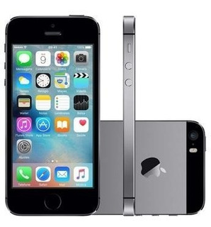 Apple Barato iPhone 5s 16gb-original -usado