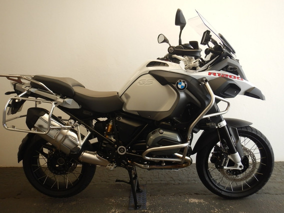 Bmw R 1200 Gs Adventure - 10.000 Km !!