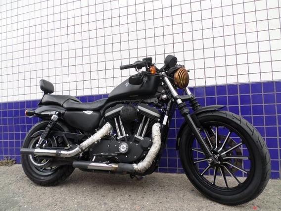Harley Davidson 883 R Iron 2013 Cod;.1011