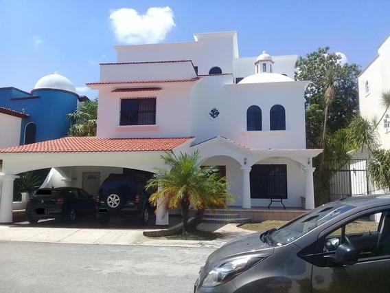 Residencia De Lujo En Venta En Cancun Centro