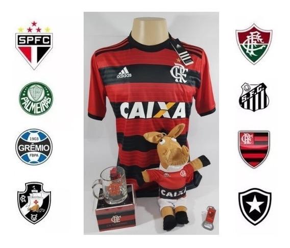Cavalinho Do Fantástico Flamengo-corinthians-palmeiras-todos