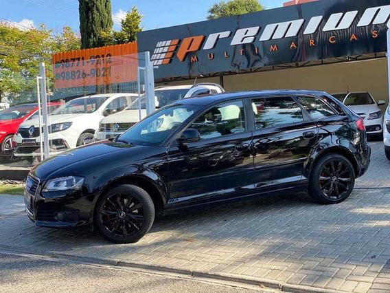 Audi A3 Sportback 2.0 20v Tb Fsi 4p