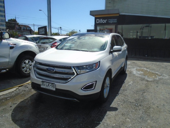 Ford Edge Sel 3.5 Awd