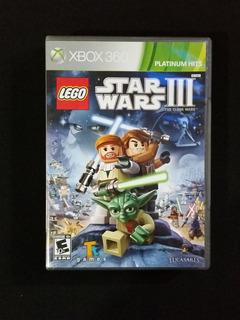 Lego Star Wars Iii 3 Clone Wars