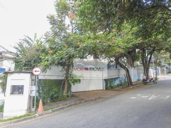 Casa Residencial À Venda, Jardim Das Bandeiras, São Paulo - Ca0108. - Ca0108
