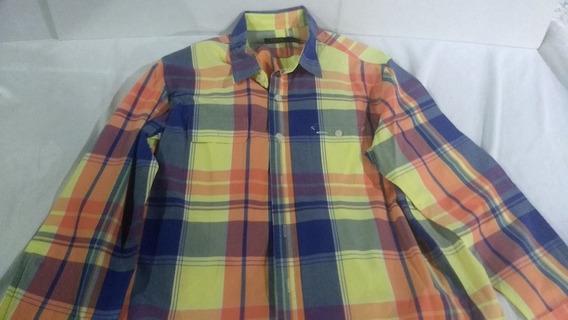 Polo Ralph Lauren Camisa Talla L