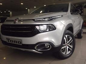 Fiat Toro Freedom 4x4 Retira Con 60mil O Usado Hilux J