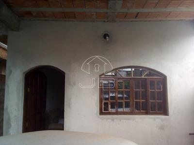 Casa À Venda Em Parque Bandeirantes I (nova Veneza) - Ca001887