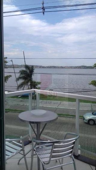 Casa Em Condomínio Com 3 Quartos Na Praia Das Palmeiras - Cabo Frio - Rj - Ca0772