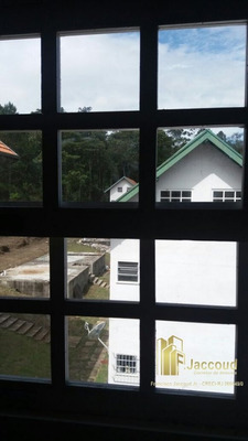 Apartamento A Venda No Bairro Nova Suíça Em Nova Friburgo - 1279-1