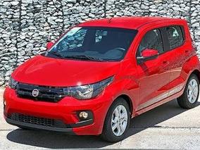 Fiat Mobi Easy ( 2018-2019) Okm A Pronta Entrega