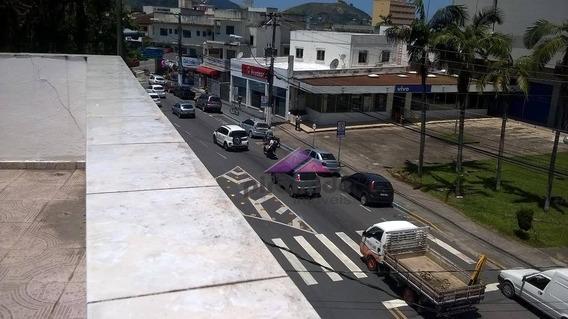 Sala Comercial Para Locação, Centro, Caraguatatuba. - Sa0477