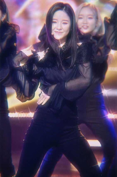 Pantalon Chupin Tucci Kpop Loona