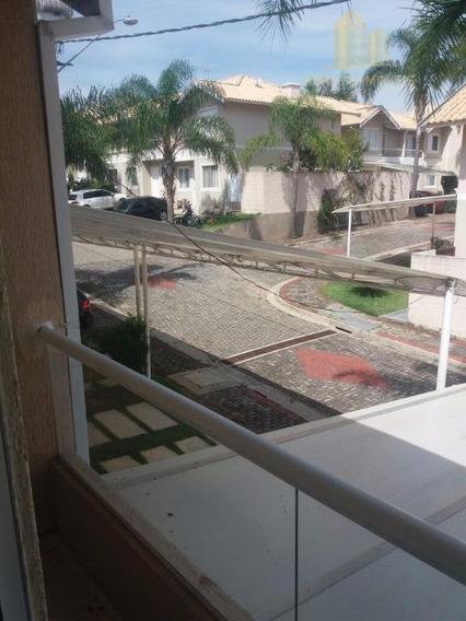 Casa Com 3 Dormitórios À Venda, 106 M² Por R$ 430.000 - Urbanova - São José Dos Campos/sp - Ca0035